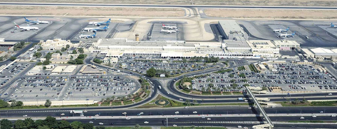 Enhancing Oman's Civil Aviation's Infrastructure