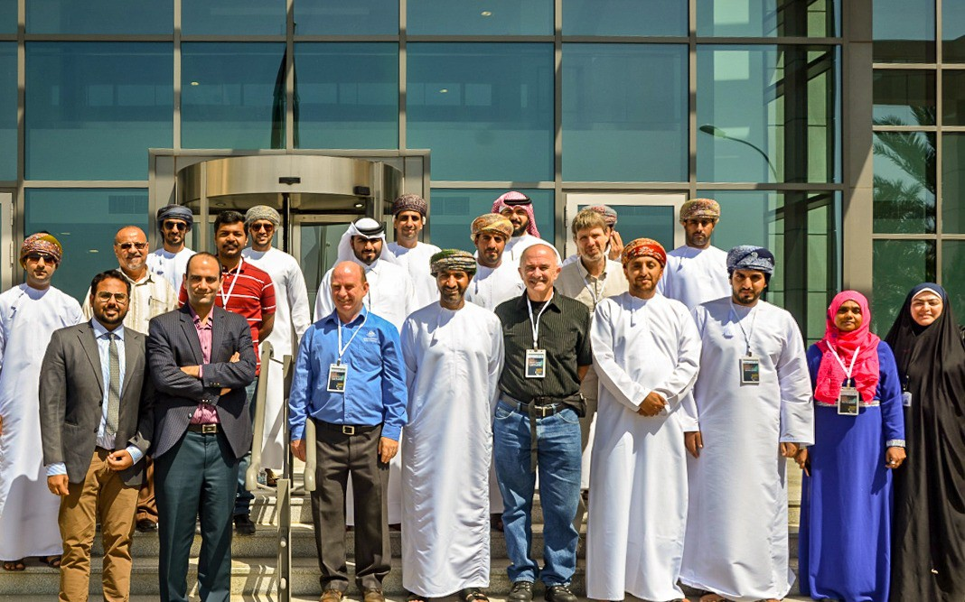 The 14th Workshop in Satellite Applications at the Center of Excellence for Satellite Applications