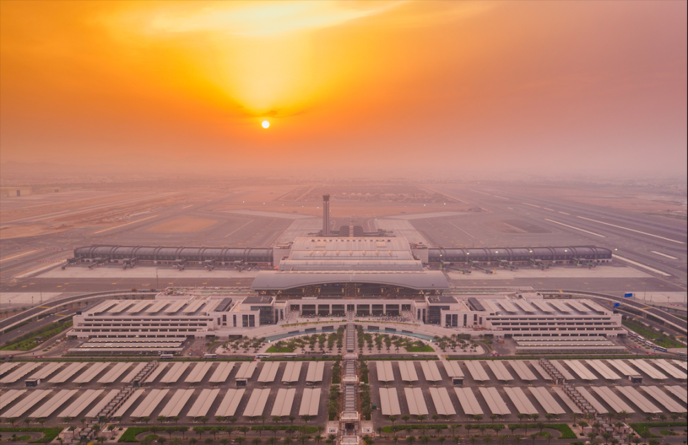 Implementation of Operational Procedures of Noise Reduction  at Muscat International Airport