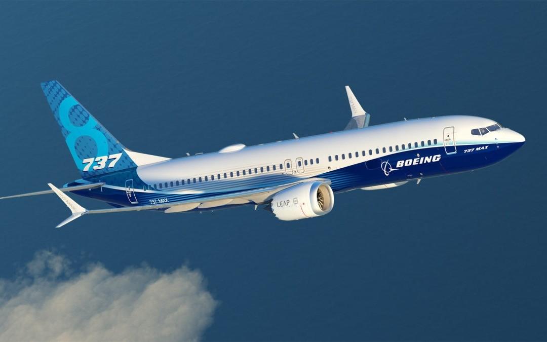 السماح بعودة طائرة البوينج 737 ماكس  إلى الخدمة