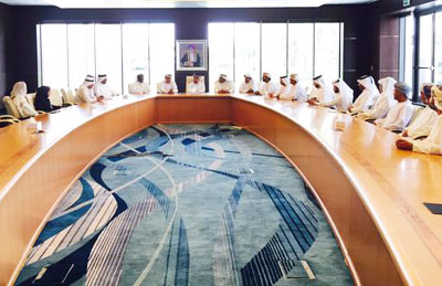 Standing Committee for Meteorology and Climate in GCC countries begins its opening meeting