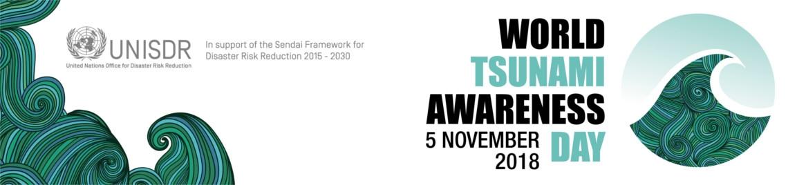 The world Tsunami Awareness Day