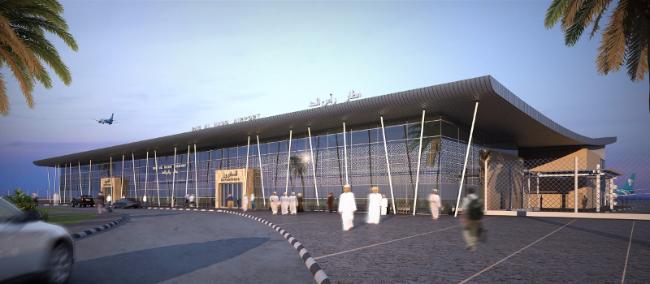 Ras Al-Hadd Airport